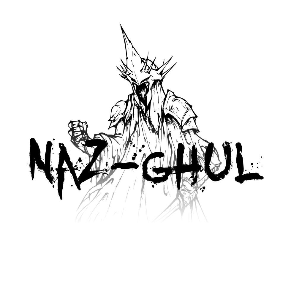 Křik Naz-ghůla : Wraithwing