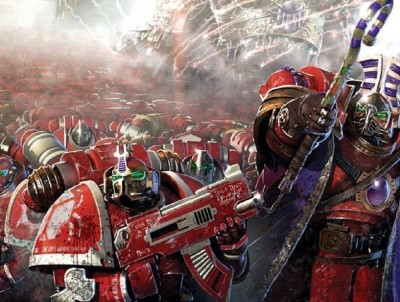 Horus Heresy: Thousand Sons upgrade packy
