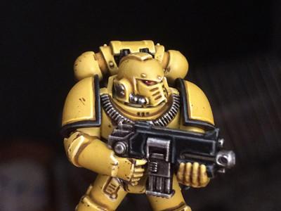 Jak na žlutou…