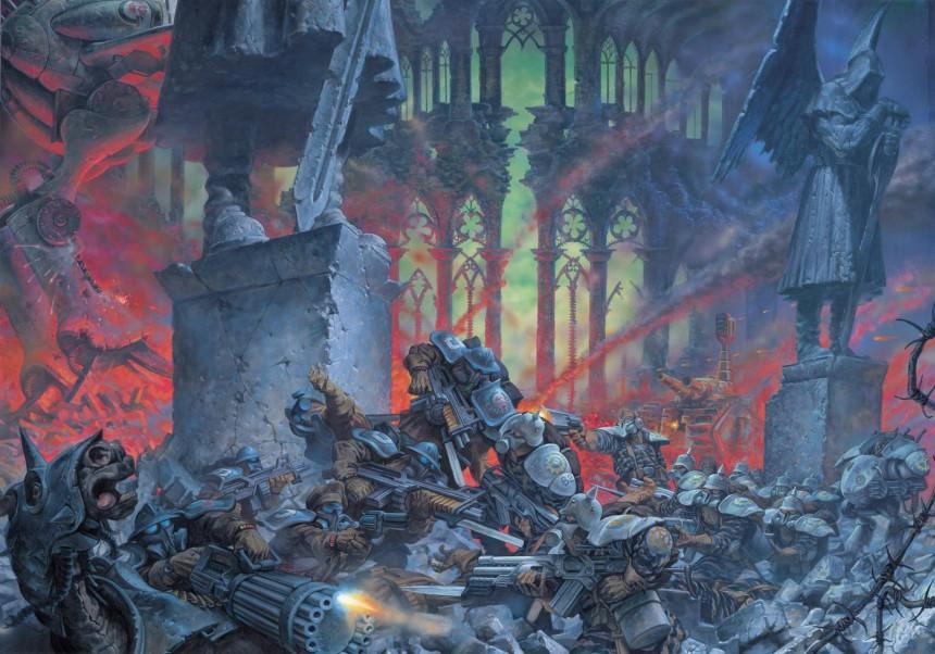 Warzone Ressurrection – česky!