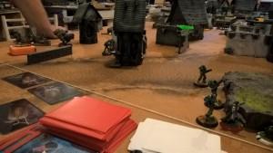 07 Bitva 2 PIŇĎA - likvidace Rangerů a engage Juggs