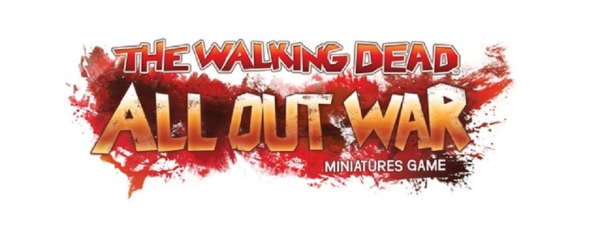 Mantic Games spustil The Walking Dead Kickstarter