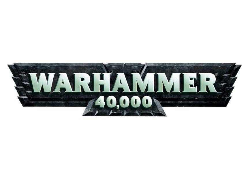 Začínáme s Warhammerem 40.000