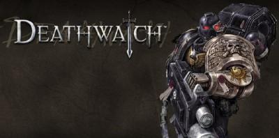 Codex Astartes : Deathwatch a další