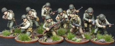 Bolt action : Videoreport