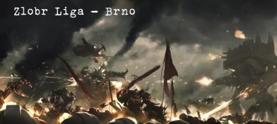 Zlobr liga 1 – Brno, Black Oil