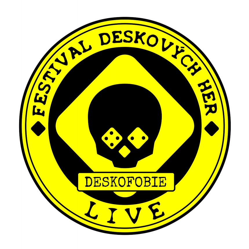 Katcher jede na Deskofobii Live