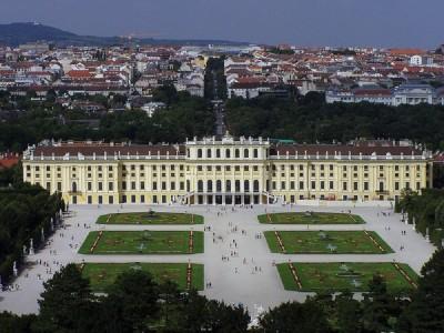 W40K : Sabre jede do Vídně