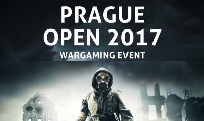 Pozvánka na Prague Open