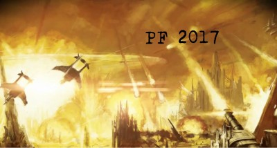 PF 2017! A editorial