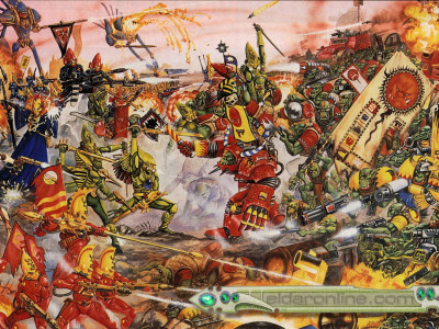 RetroReport : Prokleté Brno – Adeptus Mechanicus 2012