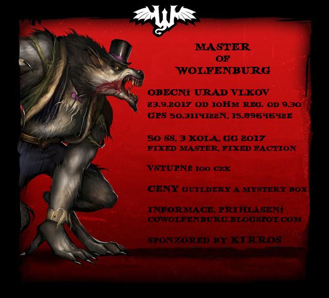 Master of Wolfenburg