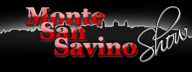 Erebi jede na Monte Savino!