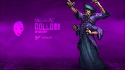 Malifaux: Z loutkáře se vyklubal nemilosrdný řezník