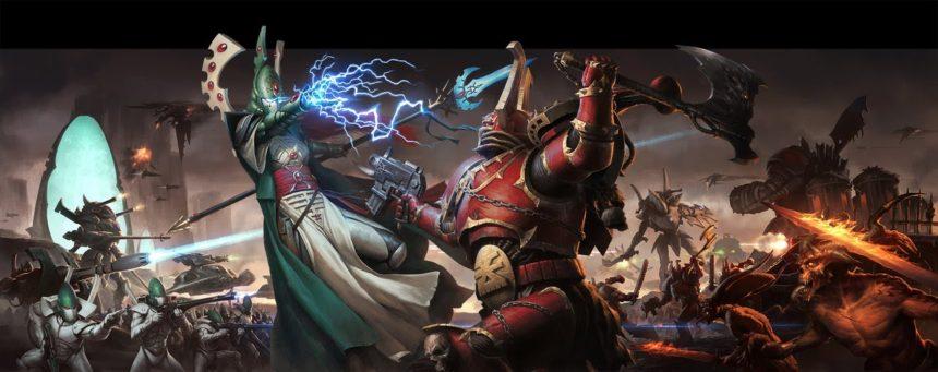 Taktické okénko : Eldar