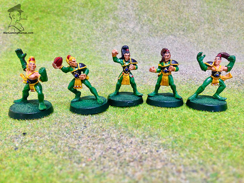 Blood Bowl (Old School)