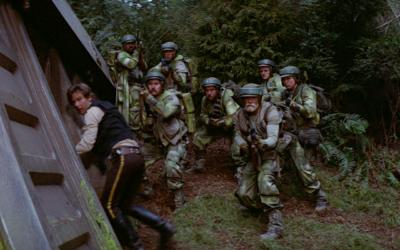 Star Wars Legion Training Day (Dojmy z prvního hraní)