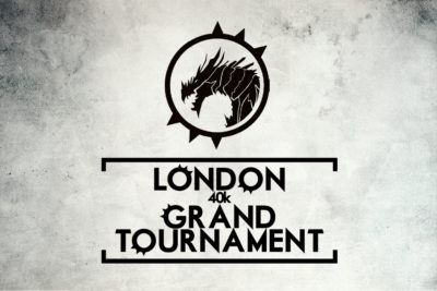 Binos jede na London Grand Tournament!