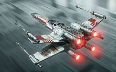 X-wing European Championships