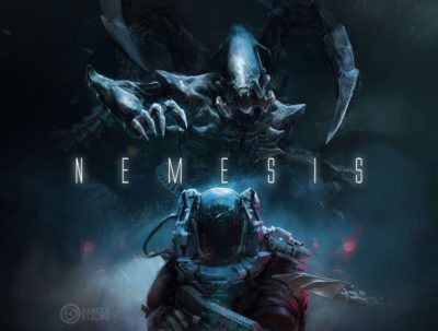 Nemesis : Untold Stories