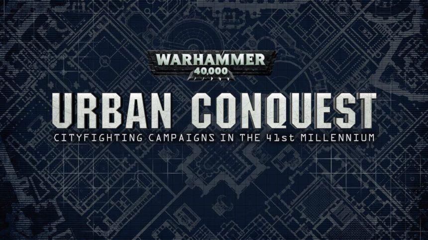 Urban conquest: Unboxing a recenze